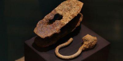 Hallazgo histórico: encuentran más de 40 mil fragmentos arqueológicos en Valparaíso