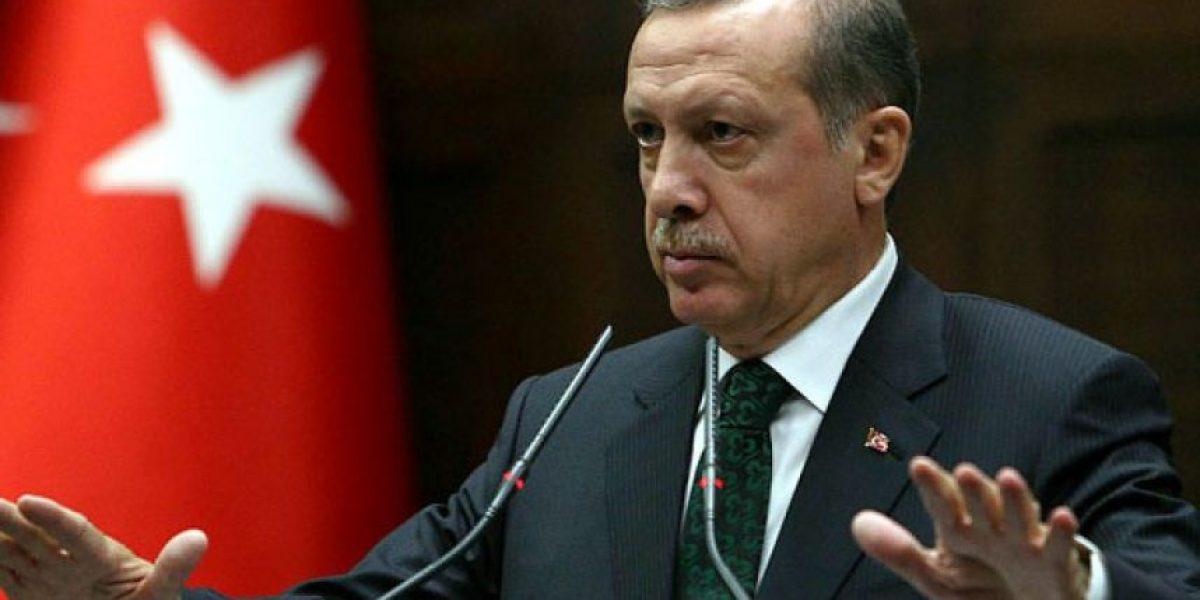 Turquía advierte a Alemania por votación sobre el genocidio armenio en parlamento germano