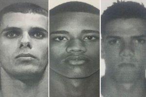 Los agresores grabaron el video de la violación y lo difundieron en las redes sociales. Foto:Policía de Brasil. Imagen Por: