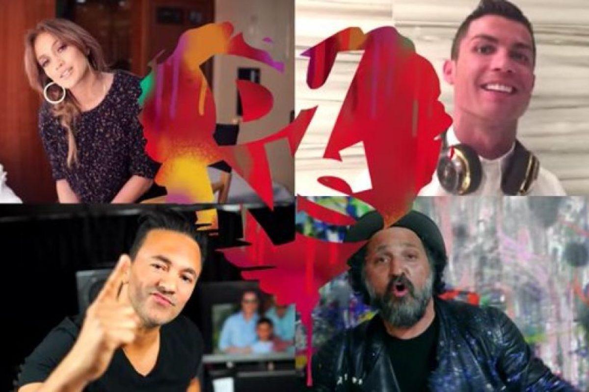 El nuevo video de RedOne Foto:RedOne Official. Imagen Por:
