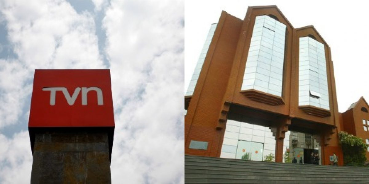 TVN y Canal 13 logran reducir sus pérdidas durante el primer trimestre de 2016