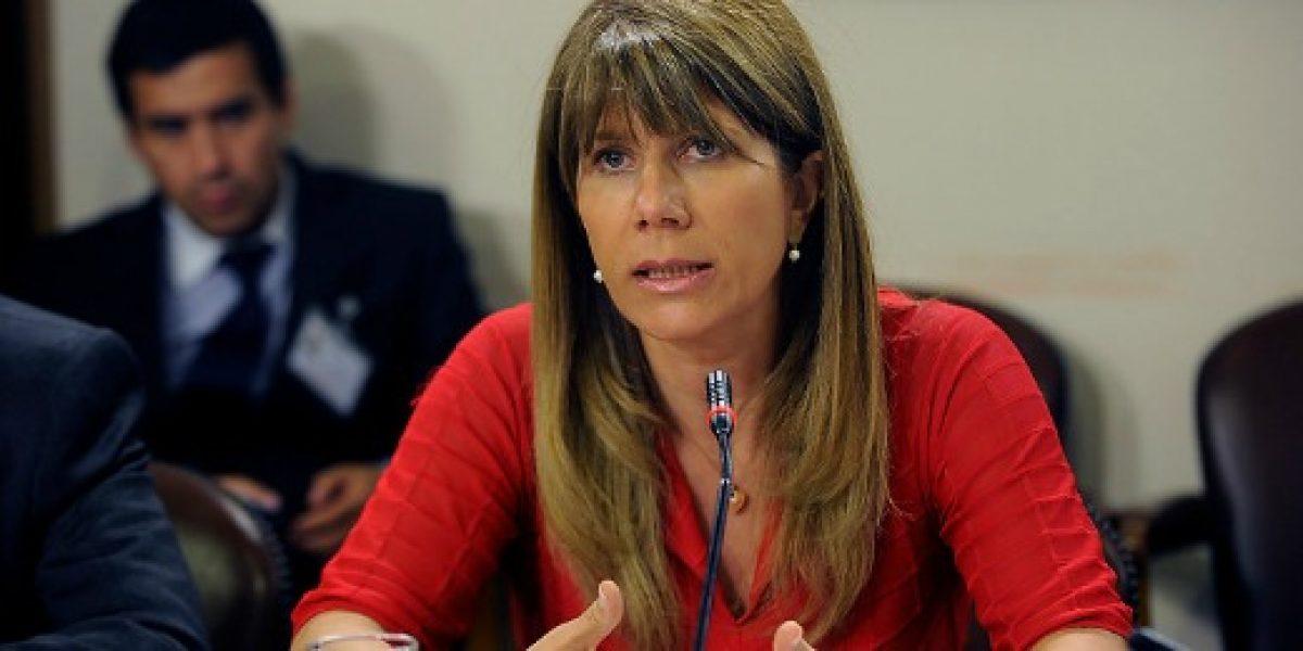 Ministra Rincón insiste en que el mercado laboral ha resistido