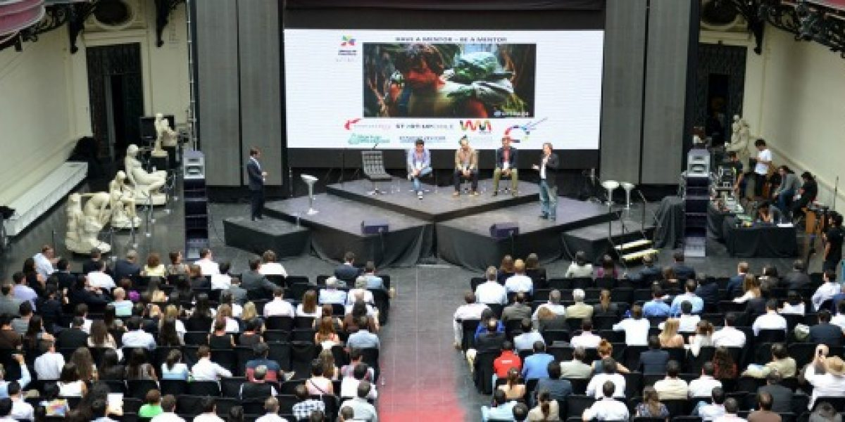 Más de 50 empresas participan del LAB4+