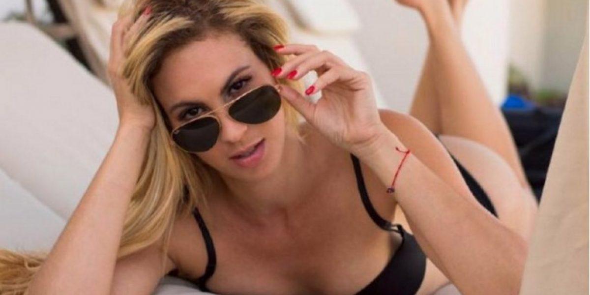 Conductora de TV confesó haber tenido sexo con Maluma