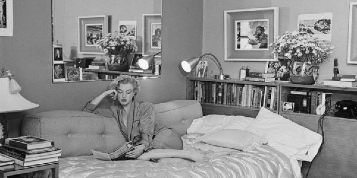 [Galería] 10 momentos que marcaron la vida de Marilyn Monroe