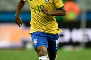 Willian fue criticado por su estado físico en el partido ante Panamá Foto:Getty Images. Imagen Por: