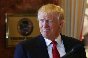 ¿Qué necesitan Trump y Clinton para asegurar la candidatura? Foto:Getty Images. Imagen Por: