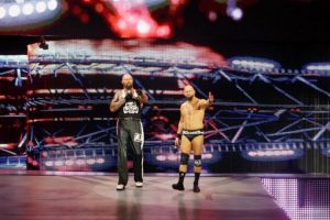 Así fue el regreso de John Cena a WWE Foto:WWE. Imagen Por: