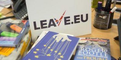 """Los partidarios del """"brexit"""" endurecerían requisitos para inmigrantes europeos"""