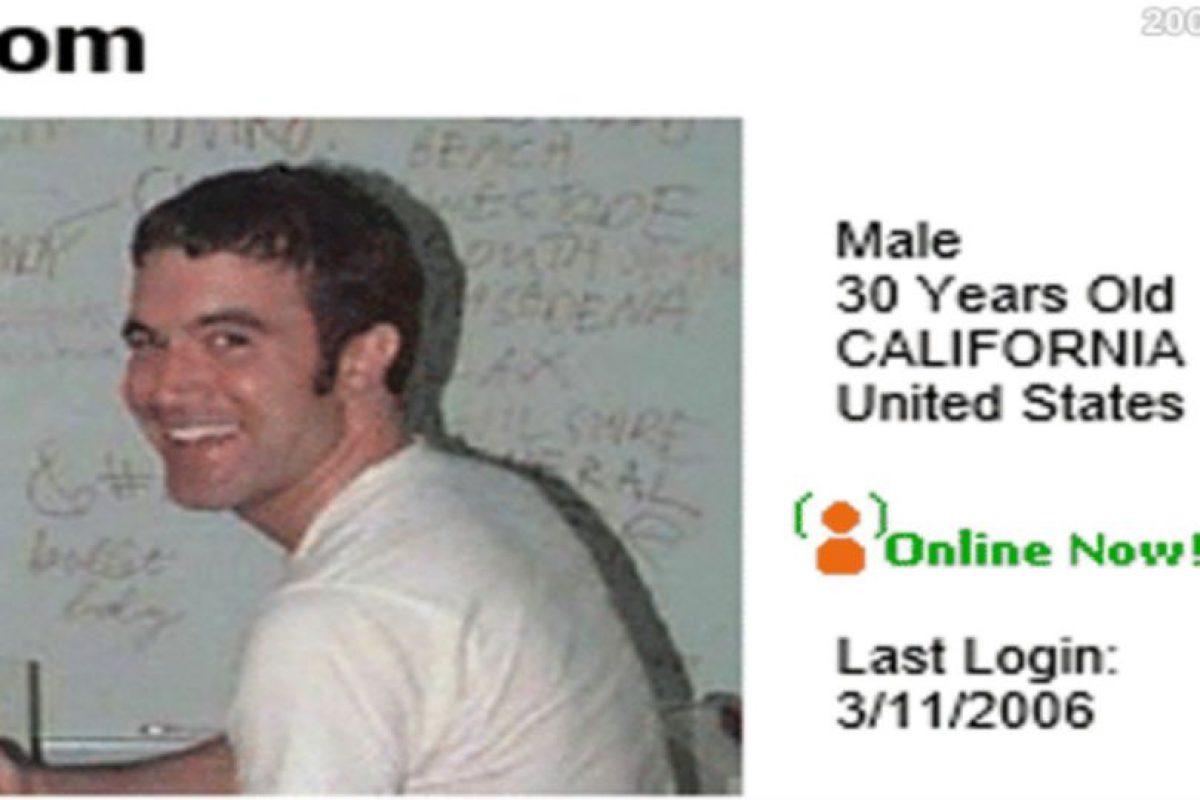 Son contados los usuarios activos que quedan en ella. Foto:MySpace. Imagen Por: