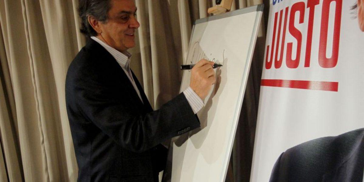 Caso SQM: director del SII descarta presentar querella contra Pablo Longueira
