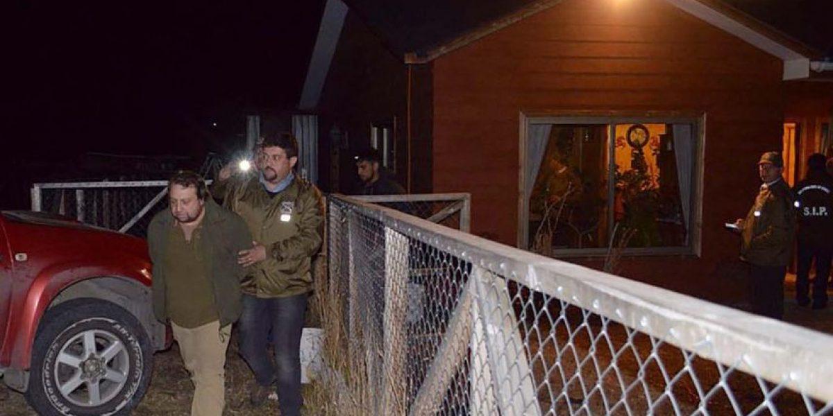 Presunto agresor de Nabila Rifo será aislado en cárcel de Coyhaique