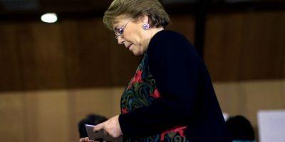 Abogado de Bachelet: