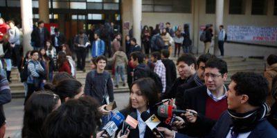 Estudiantes denuncian a Chile ante tribunal internacional por no implementar gratuidad