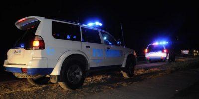 PDI localizó auto que hombre pidió prestado a su ex pareja y no devolvió