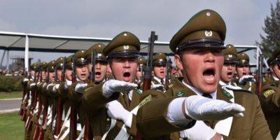 Tras egresar de su formación, 1.165 nuevos carabineros se sumaron al servicio