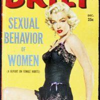 © Copyright (c) 1954 Rex Features. No use without permission.. Imagen Por: Reproducción