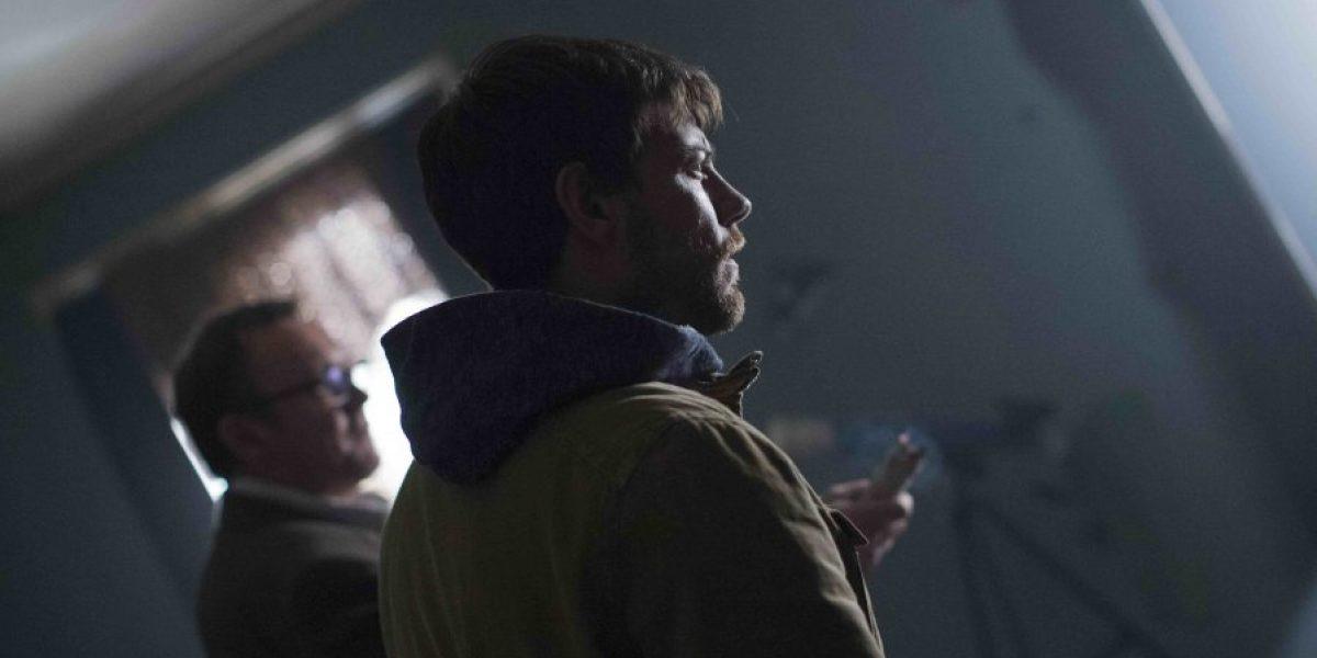 Conoce Outcast, la nueva serie del creador de The Walking Dead
