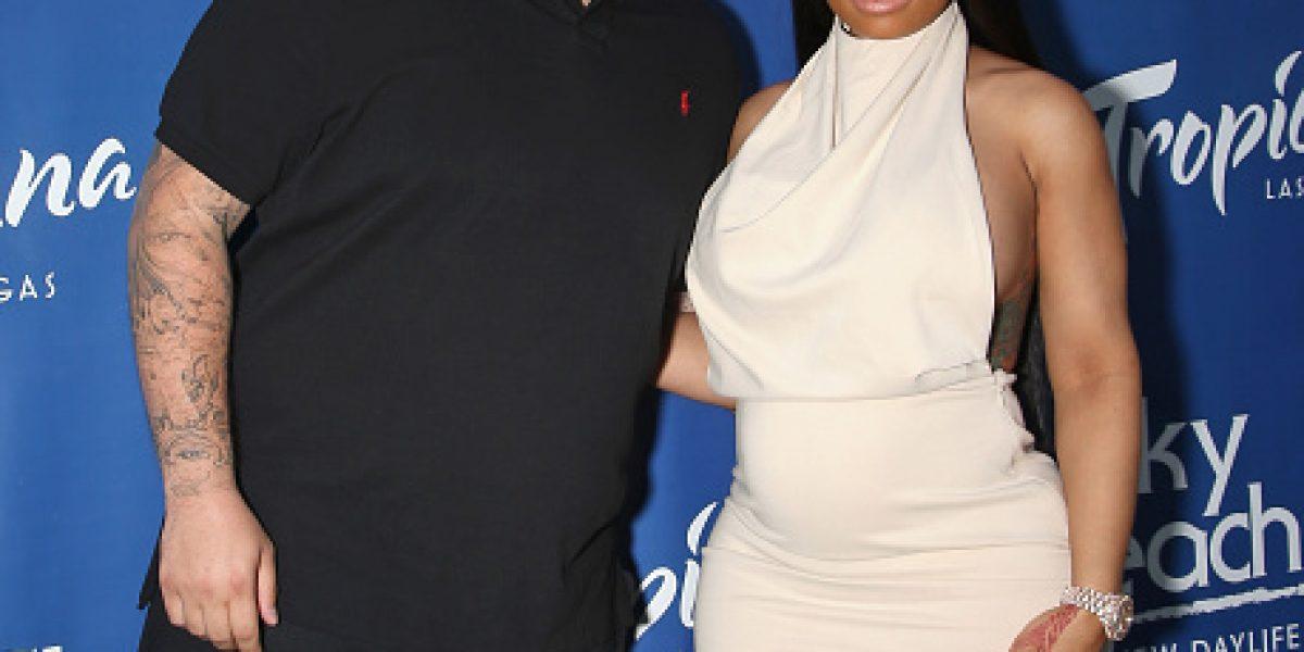 Esta pareja de famosos tendrá su propio reality show