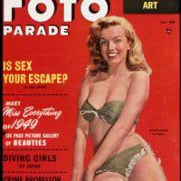 © Copyright (c) 1949 Rex Features. No use without permission.. Imagen Por: reproducción