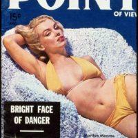© Copyright (c) 1956 Rex Features. No use without permission.. Imagen Por: Reproducción