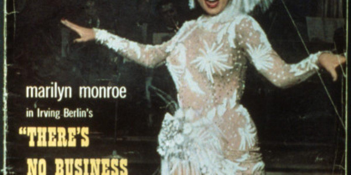 Fotos: Las mejores portadas de Marilyn Monroe