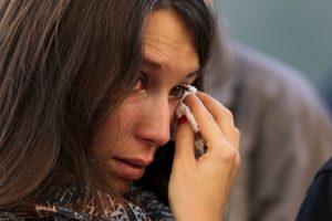 Sin embargo, hacen la lucha para que se denuncie y no quede sin ser penada Foto:Getty Images. Imagen Por: