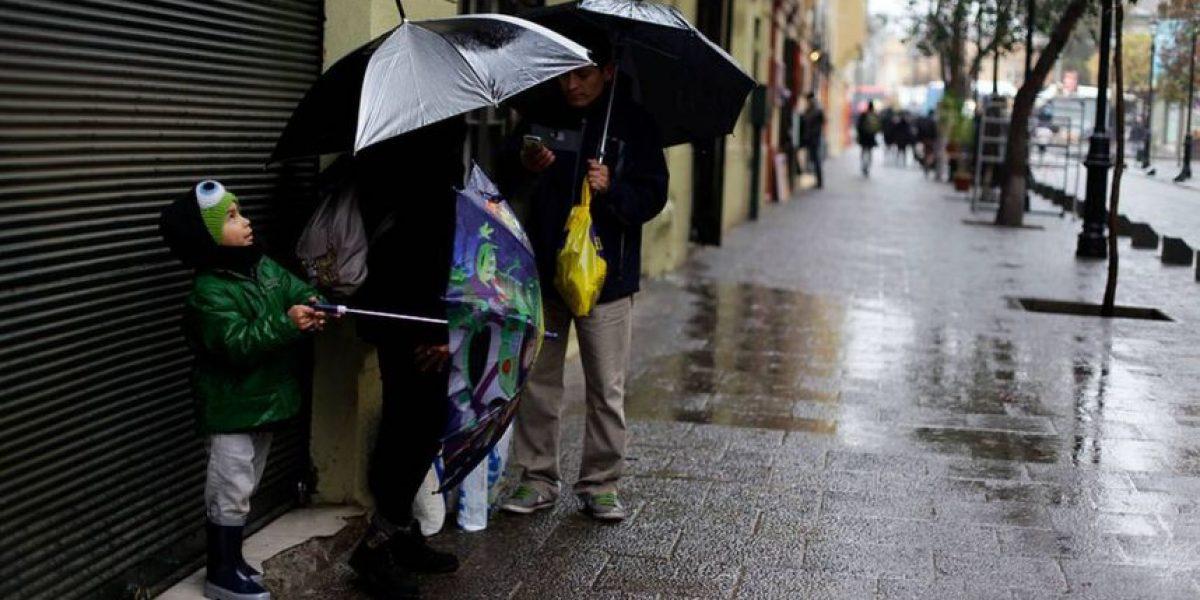 Declaran alerta amarilla en Coquimbo por sistema frontal que afectará a cinco regiones