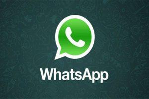 WhatsApp es actualmente el servicio de mensajería más usado. Foto:WhatsApp. Imagen Por: