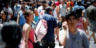 Ocde: Chile lidera lista de países con hijos nacidos fuera del matrimonio
