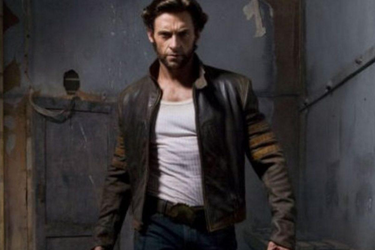 2009/X-Men orígenes: Wolverine Foto:Vía imbd. Imagen Por: