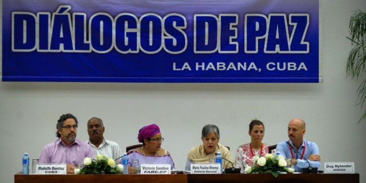 Congreso de Colombia aprueba legislación para blindar y agilizar paz con Farc