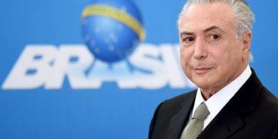 Los turbulentos primeros días del gobierno Temer en Brasil