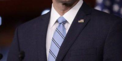 Paul Ryan anuncia que votará por Donald Trump en noviembre