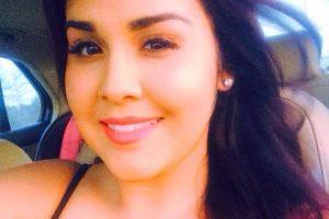 Aunque decidió abortar cuando comenzaron las investigaciones Foto:Facebook: Alexandría Vera. Imagen Por: