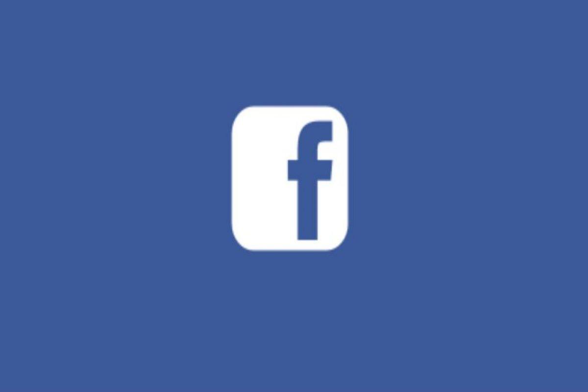 Facebook es de las redes sociales más activas en el mundo. Foto:Getty Images. Imagen Por: