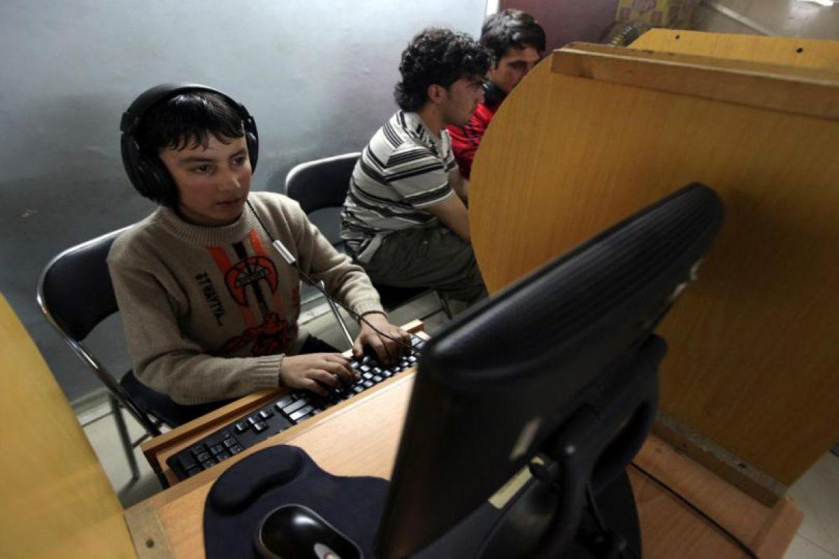 Hay muchos peligros en línea. Foto:Getty Images. Imagen Por: