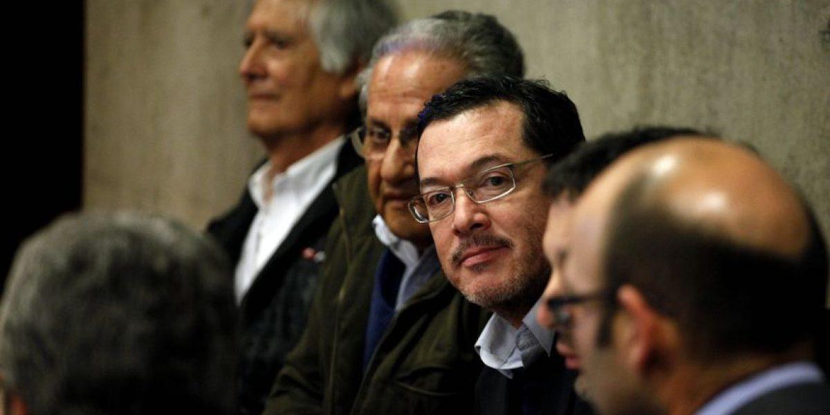 Ex rector de la U. del Mar y ex presidente de la CNA cumplirán penas en libertad