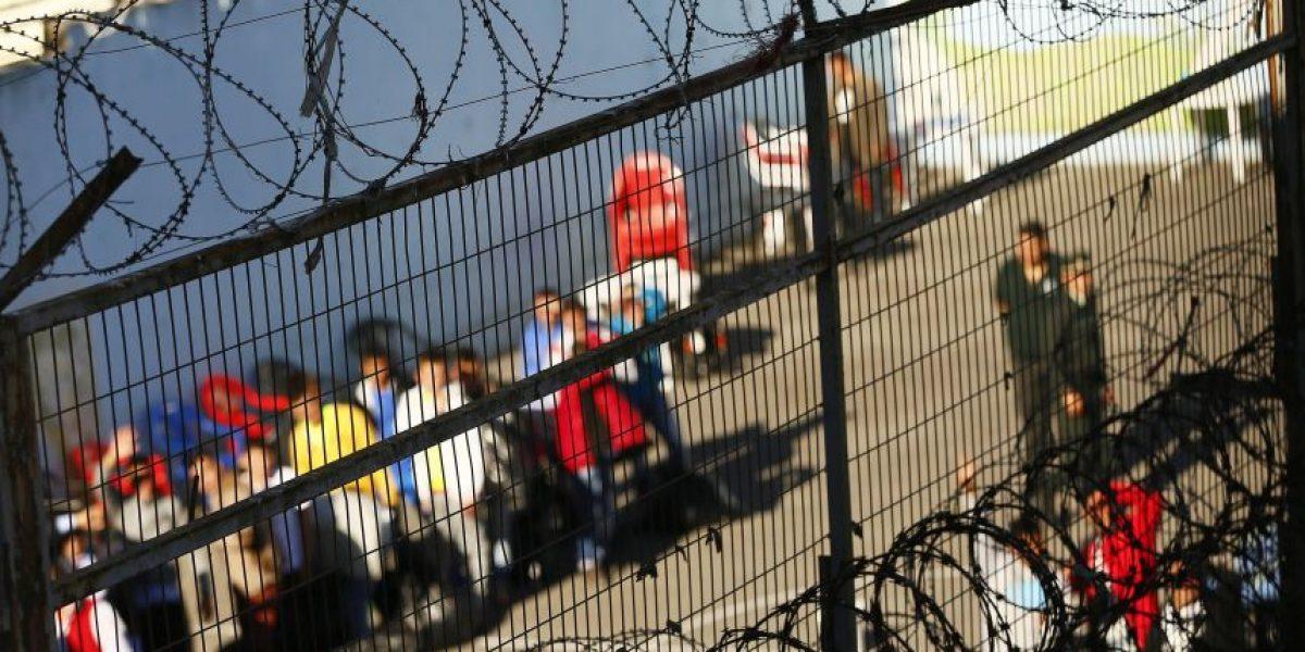 Punta Arenas: hombre por siete años estuvo prófugo y tribunal rebajó su condena a la mitad