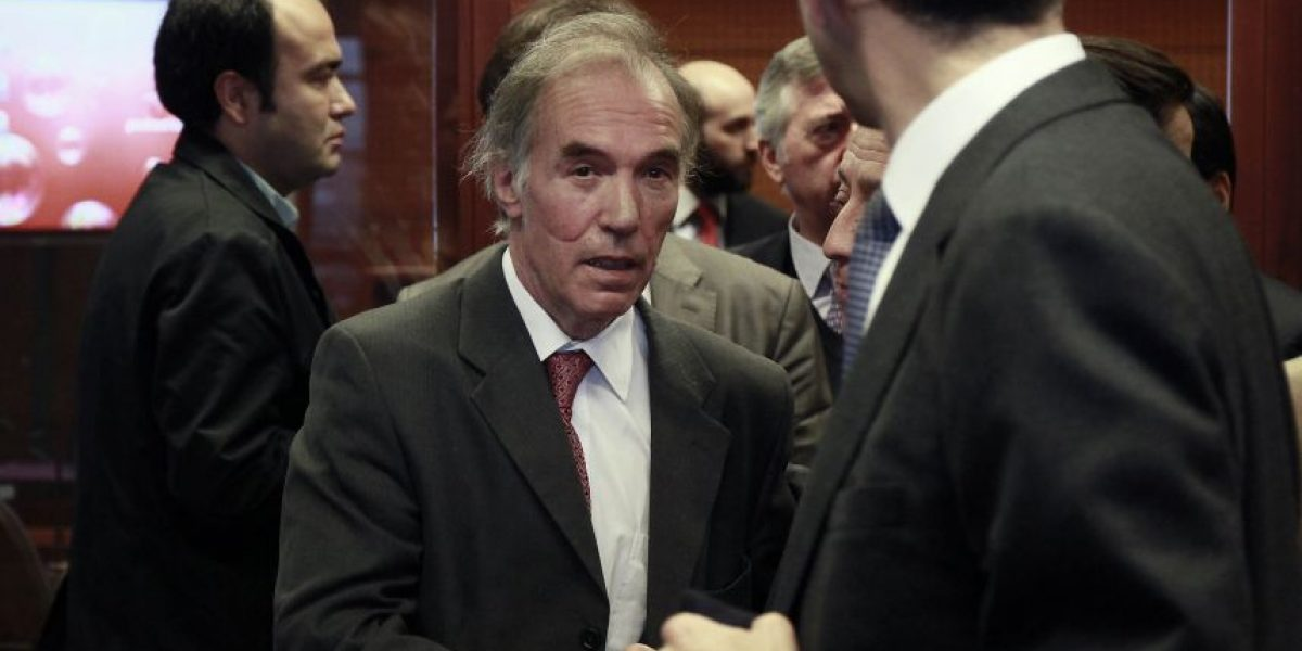 Prisión preventiva para senador Orpis por el Caso Corpesca se definirá este jueves