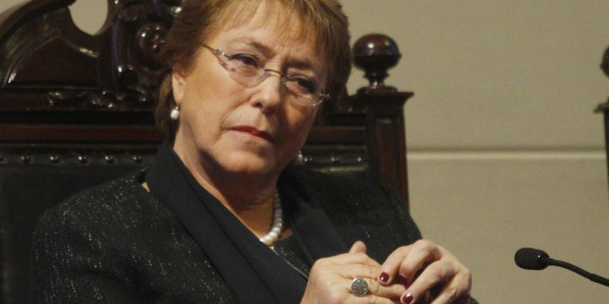 Abogado de Qué Pasa ante querella de Bachelet: