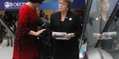 """Abogado de Bachelet y querella contra Qué Pasa: """"Aquí nadie se va ir preso, no es la intención"""""""