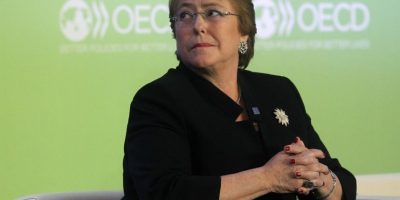 """Human Rights Watch afirma que  querella de Bachelet """"es un error jurídico y político"""""""