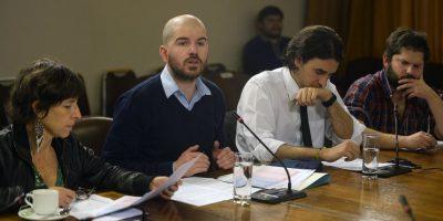Comisión de Constitución inició discusión de proyecto que rebajaría dietas parlamentarias
