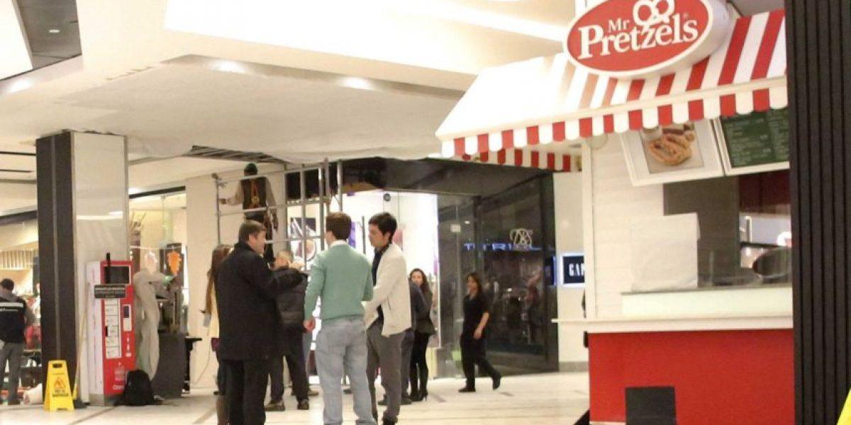 Gobierno llamó a centros comerciales  a tomar medidas de seguridad tras muerte de guardia