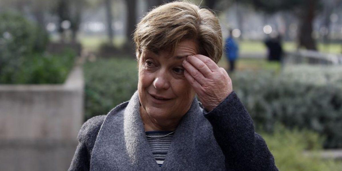 Alcaldesa de Providencia desestima nueva querella presentada en su contra