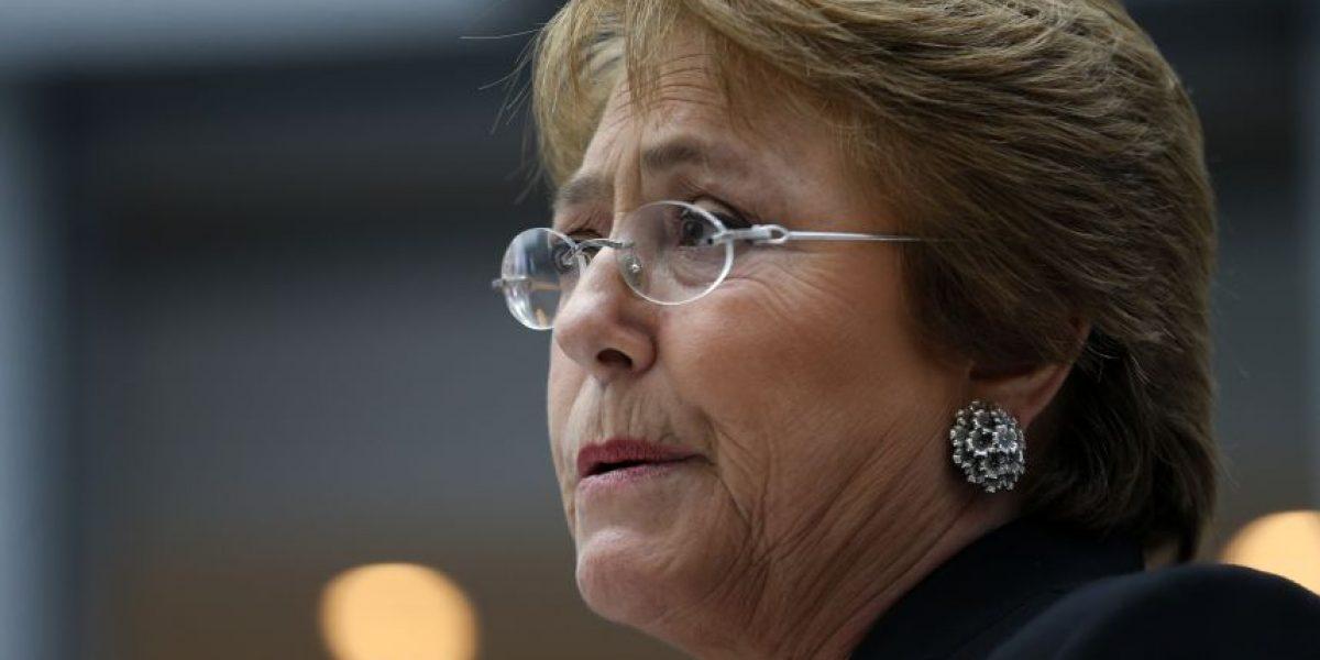 Revelan detalles de querella de Bachelet contra Qué Pasa: piden cárcel y multas para periodistas