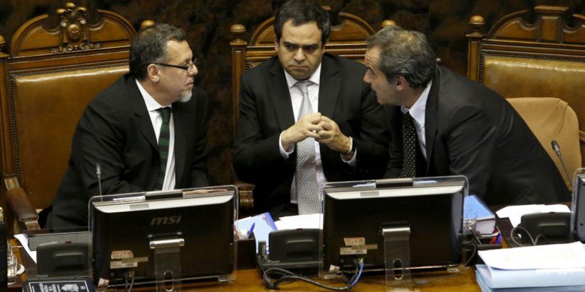 Senado aprobó proyecto que sanciona penalmente la colusión