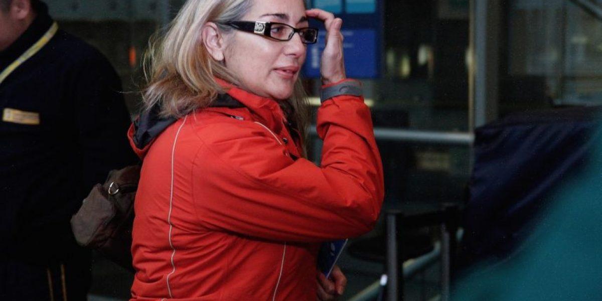 Corpesca: dictan arresto domiciliario nocturno para ex diputada Marta Isasi