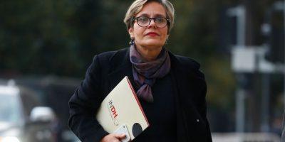 Directora del INDH: querella de la Presidenta Bachelet